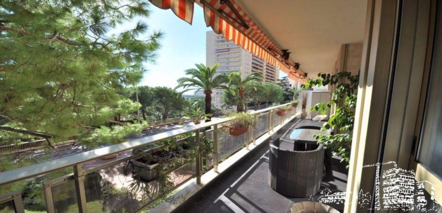 Купить 2 комнатные апартаменты в Монако за 3500000 Евро