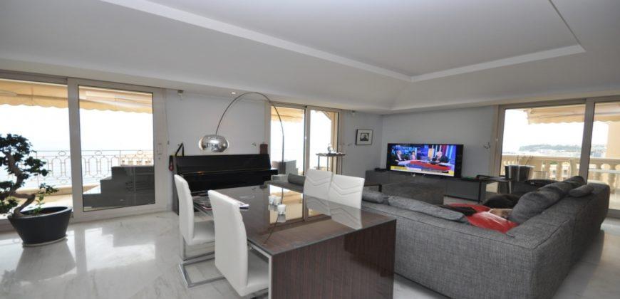 Купить 4 комнатные апартаменты в Монако за 10500000 Евро