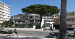 Новостройка Residence Bay Side в Жуан Ле Пан
