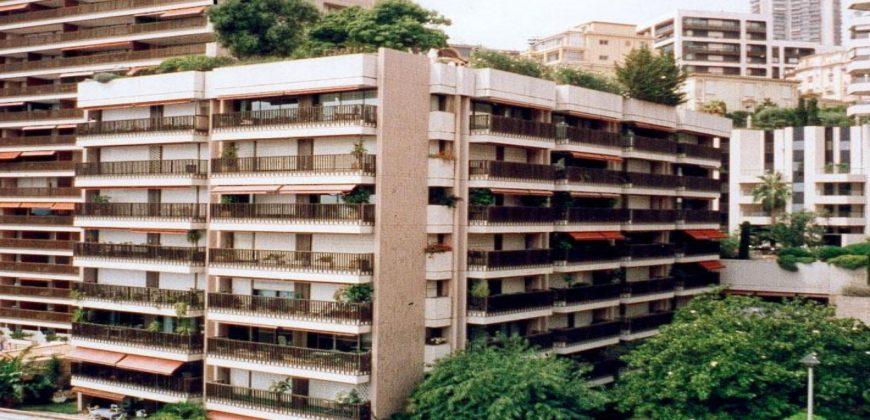 Купить 2 комнатные апартаменты в Монако за 4460000 Евро