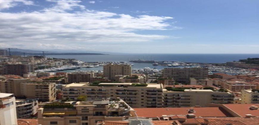 Купить 3 комнатные апартаменты в Монако за 5600000 Евро