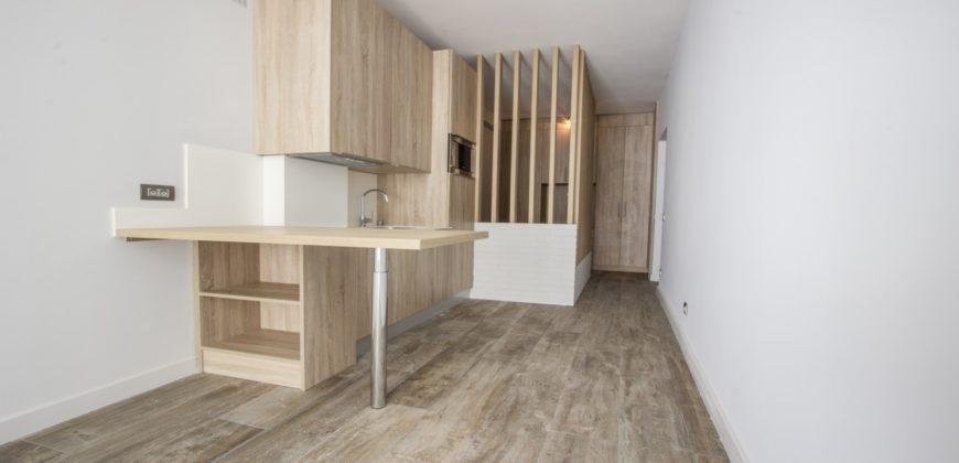 Купить 1 комнатные апартаменты в Монако за 927500 Евро