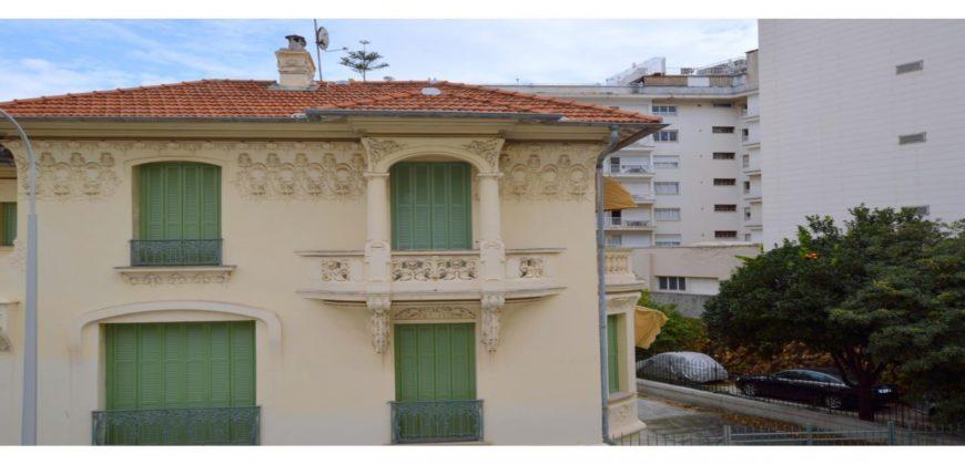 3х комнатная квартира на 5 Rue Berlioz