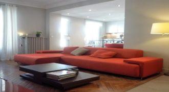 Квартира в Золотом квадрате Ниццы