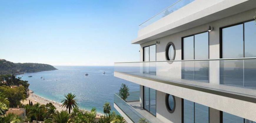 Великолепный участок с разрешением на строительство в Монако
