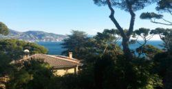 Продажа виллы Roquebrune cap martin