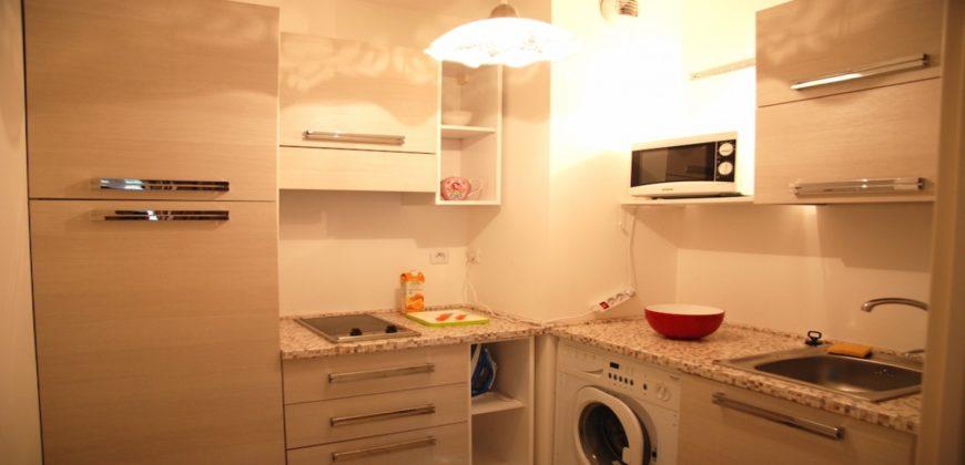 Сдам квартиру в центре Ниццы