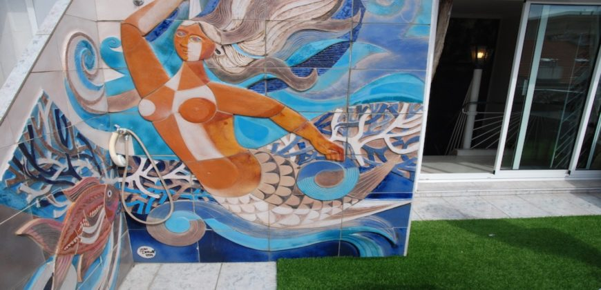 Роскошный пентхаус на Rue de Congres в Ницце