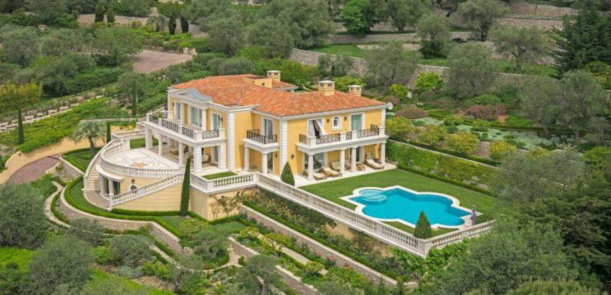 Замечательная недвижимость — архитектура Палладио