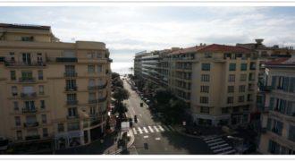 Квартира в Ницце — 2 линия от моря!