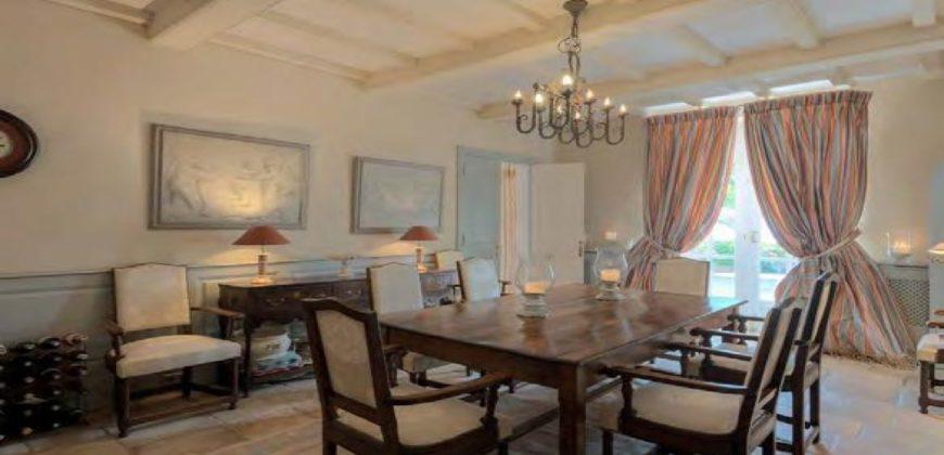 Эксклюзивная недвижимость в Каннах
