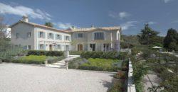 Вилла в Cap d'Antibes