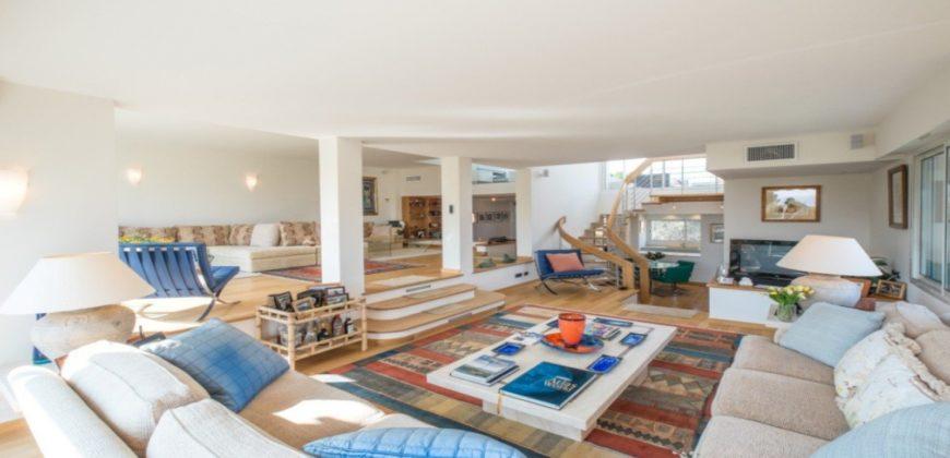 Купить апартаменты в Сен-Жан-Кап-Ферра