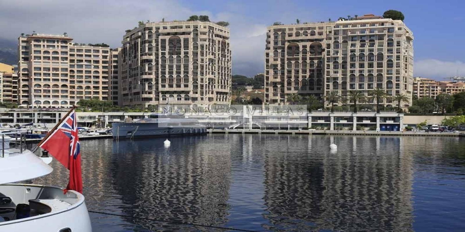 Купить 1 комнатные апартаменты в Монако за 4100000 Евро