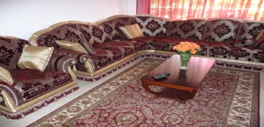 Апартаменты в элитном комплексе ROYAL CAP в Вильнев-Лубе