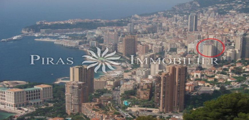 Купить 1 комнатные апартаменты в Монако за 1850000 Евро