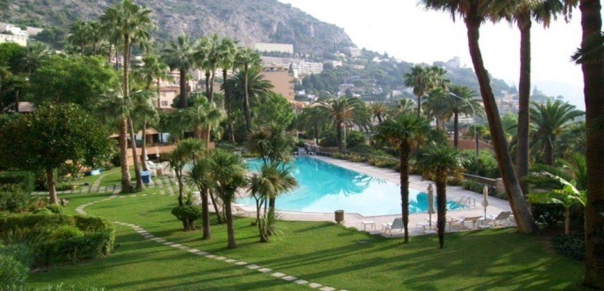 Купить 2 комнатные апартаменты в Монако за 3800000 Евро