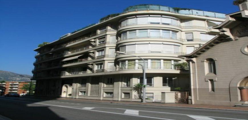 Купить 2 комнатные апартаменты в Монако за 1350000 Евро