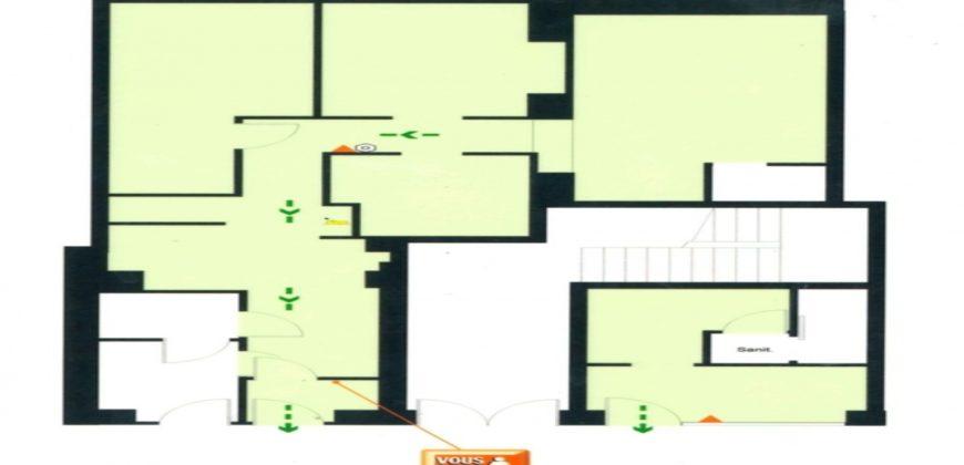 Купить 2 комнатные апартаменты в Монако за 690000 Евро