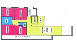 Купить 5 комнатные апартаменты в Монако за 5800000 Евро