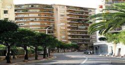 Купить 4 комнатные апартаменты в Монако за 4850000 Евро
