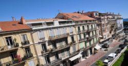 Апартаменты в Каннах