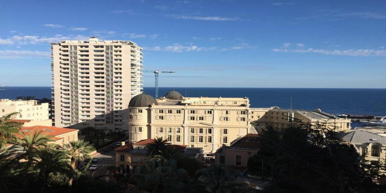 Купить 3 комнатные апартаменты в Монако за 4100000 Евро
