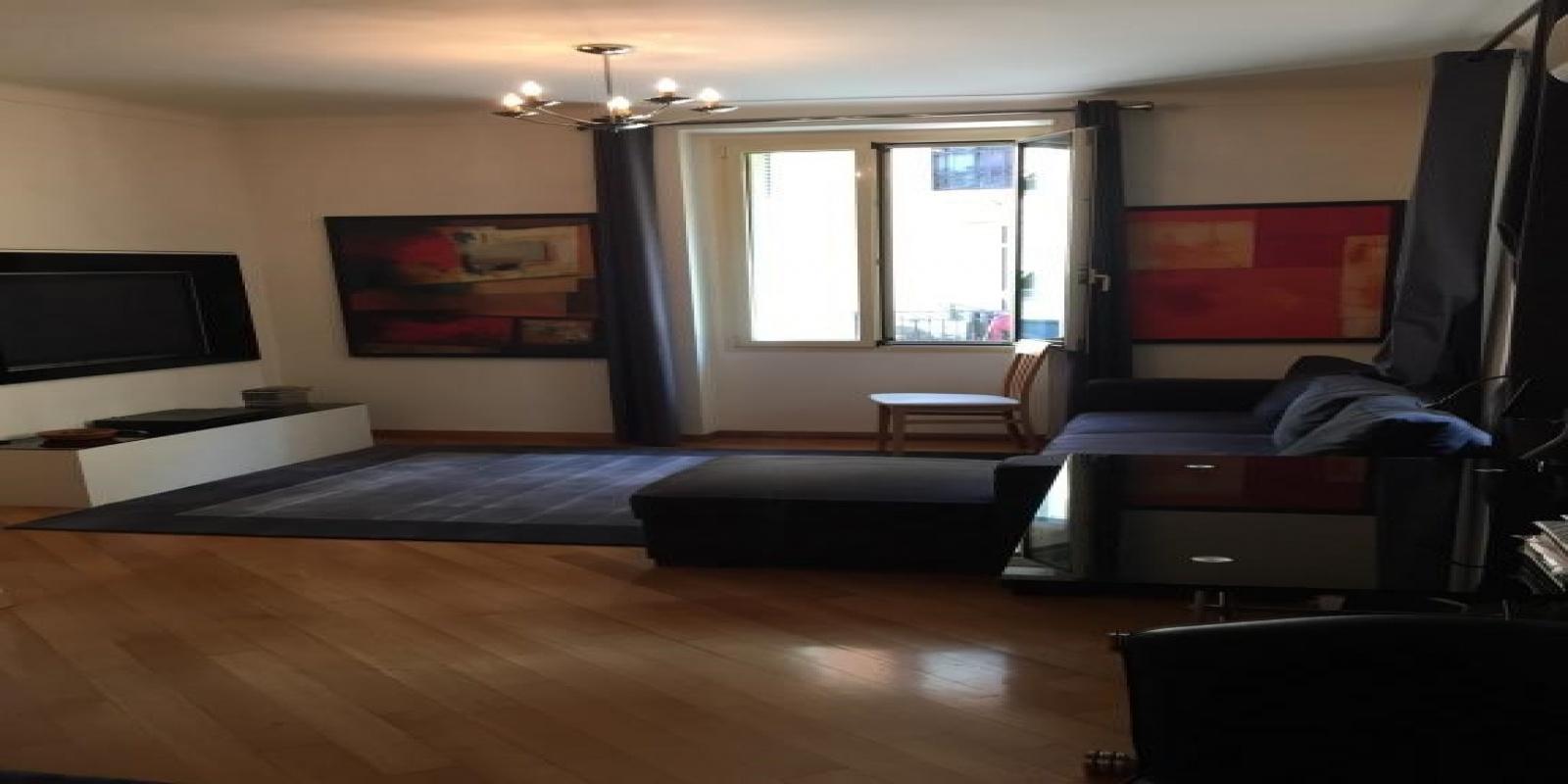 Купить 3 комнатные апартаменты в Монако за 4600000 Евро