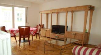 Квартира у моря в Ницце