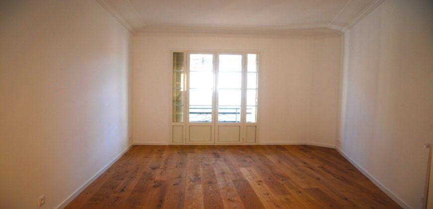 Апартаменты в Ницце 63 м2