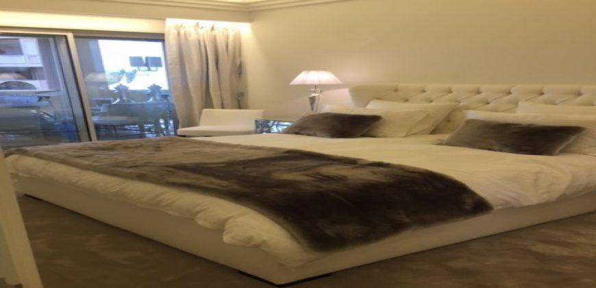 Купить 3 комнатные апартаменты в Монако за 8900000 Евро