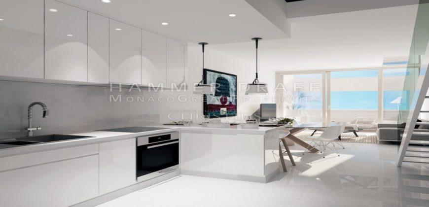 Купить 3 комнатные апартаменты в Монако за 7400000 Евро