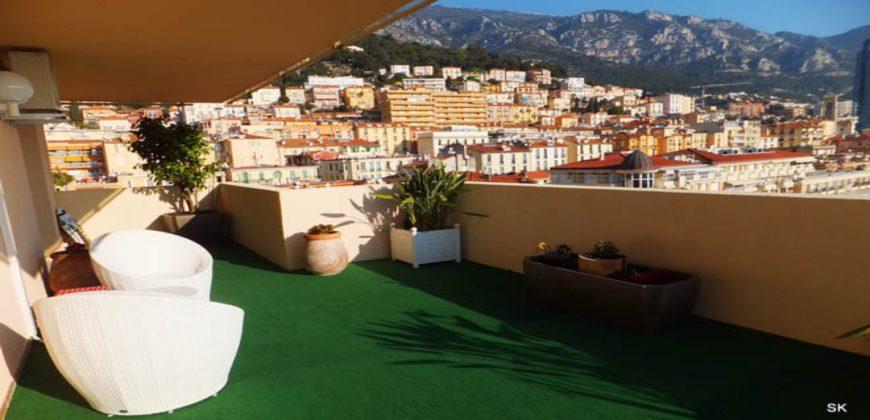 Аренда просторных апартаментов в Монако