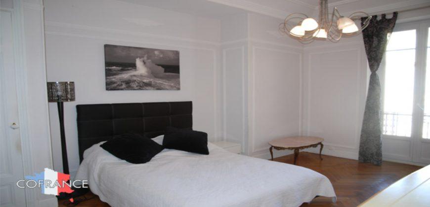 Аренда элитных апартаментов на бульваре Виктора Гюго