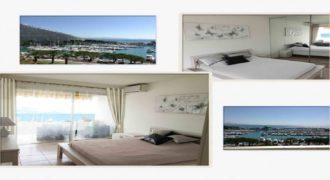 Апартаменты в Marina Baie des Anges Ниццы в аренду