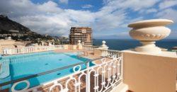 Купить 6 комнатные апартаменты в Монако за 27800000 Евро