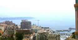 Купить 4 комнатные апартаменты в Монако у моря за 3900000 Евро