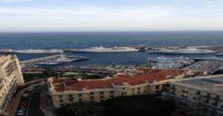 Купить 5 комнатные апартаменты в Монако за 17950000 Евро