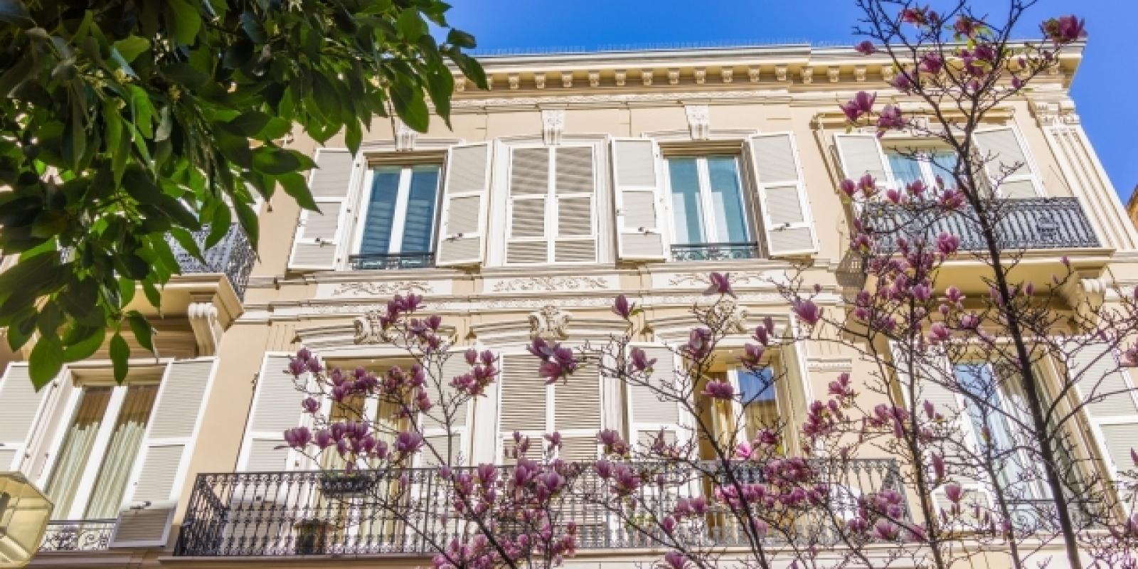 Купить 2 комнатные апартаменты в Монако за 2250000 Евро
