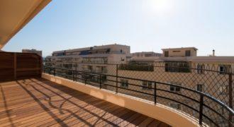 Купить 3 комнатные апартаменты в Монако у моря за 5900000 Евро