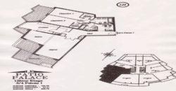 Купить 5 комнатные апартаменты в Монако за 32000000 Евро