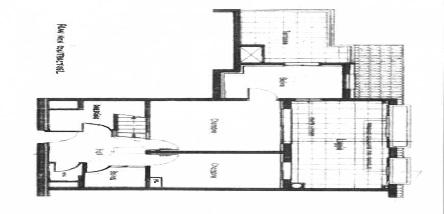 Купить 3 комнатные апартаменты в Монако за 7600000 Евро