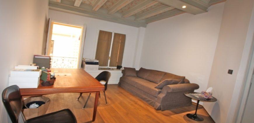 Купить 2 комнатные апартаменты в Монако за 1700000 Евро