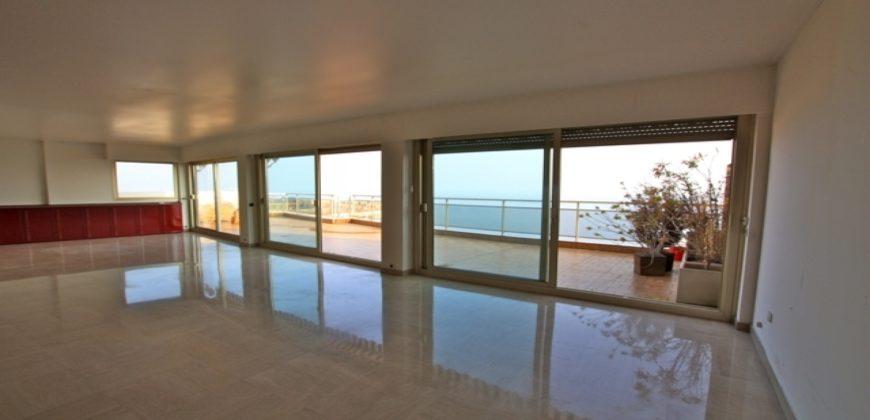 Купить 5 комнатные апартаменты в Монако за 24000000 Евро