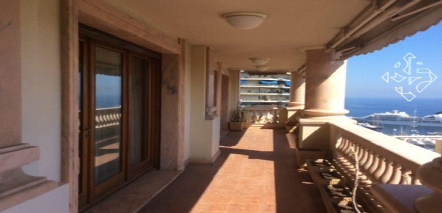 Купить 6 комнатные апартаменты в Монако за 17 000 000 Евро