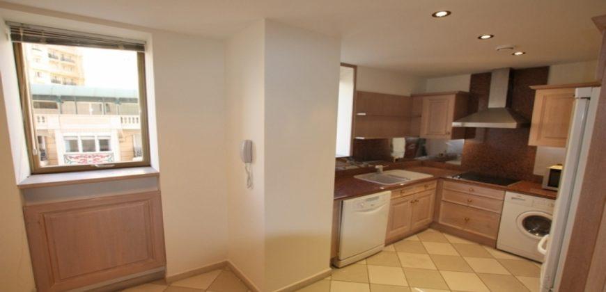 Купить 3 комнатные апартаменты в Монако
