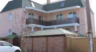 Дом гостиничного типа у Черного моря