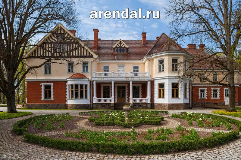дома в эстонии, недвижимость за рубежом