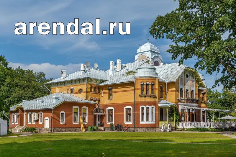 дом в эстонии, недвижимость за рубежом