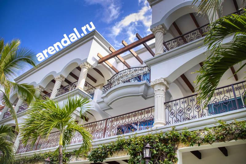 квартиры в мексике, недвижимость за рубежом